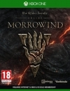 The Elder Scrolls Online Morrowind (Xbox One)